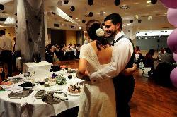 Montaje 5 en Eurohotel Gran Vía Fira bodas y celebraciones familiares