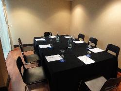 Sala  Picasso en Eurohotel Gran Vía Fira