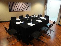 Eurohotel Gran Vía Fira reuniones de empresa
