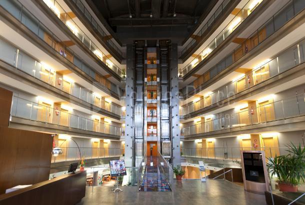 Eurohotel Gran Vía Fira