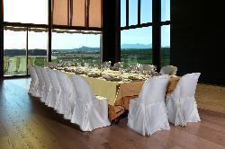 Interior 4 en Restaurante Flor & Bodegas Laus