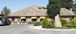 LA HÍPICA DE TRES CANTOS en Torrejón de Ardoz