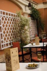 APERITIVO en Restaurante Don Quijote