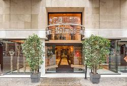 Hotel Balmes 4* en Provincia de Barcelona