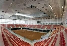 Organiza tu evento deportivo en Madrid Caja Mágica