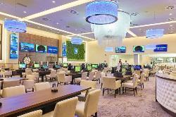 Comidas y cenas de empresa en Casino Admiral San Roque