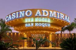 Casino Admiral San Roque en Provincia de Cádiz