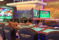 Ocio y entretenimie en Casino Admiral San Roque