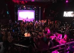 Fiestas  privadas, fiestas de graduación en Casino Admiral San Roque