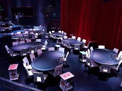 Comida y cena de empresa en Casino Admiral San Roque