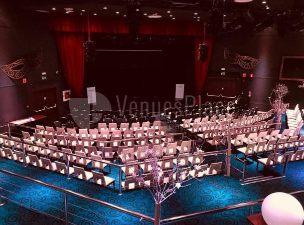 Conciertos y actuaciones en Casino Admiral San Roque