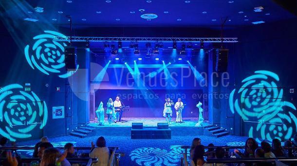 Conciertos en Casino Admiral San Roque