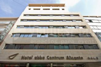 Alojamiento para grupos para ABBA Centrum Alicante hotel****