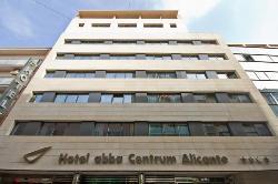 Abba Centrum Alicante hotel**** en Provincia de Alicante
