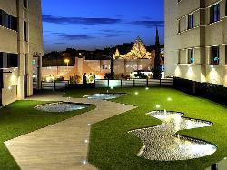 Sercotel Gran Hotel Luna De Granada**** en Provincia de Granada