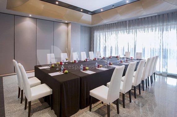 Sercotel Gran Hotel Luna De Granada**** ideal para eventos de empresa