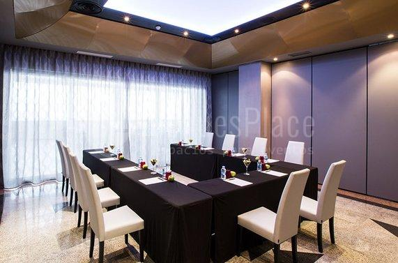 Sercotel Gran Hotel Luna De Granada**** reuniones