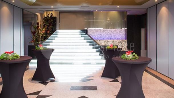 Montaje 8 en Sercotel Gran Hotel Luna De Granada****