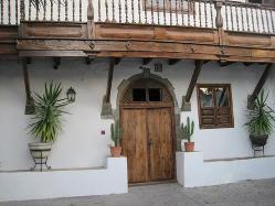 Hotel Cortijo San Ignacio Golf