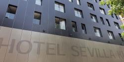 Desconocido 1 en Hotel Macià Sevilla Kubb ****
