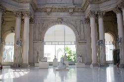 Interior 2 en Museo Nacional d´Art de Catalunya