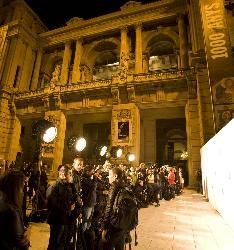 Montaje 4 en Museo Nacional d´Art de Catalunya