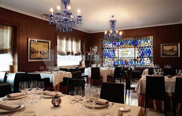 Restaurante El Valles