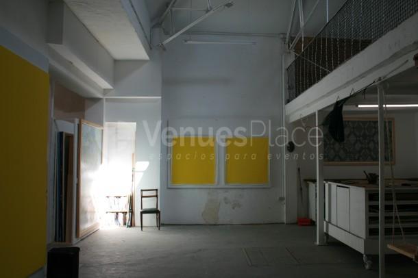 Interior 11 en Latolié