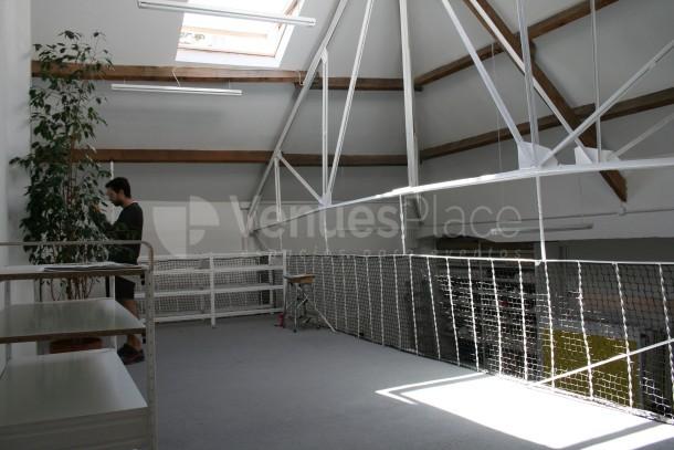Interior 20 en Latolié