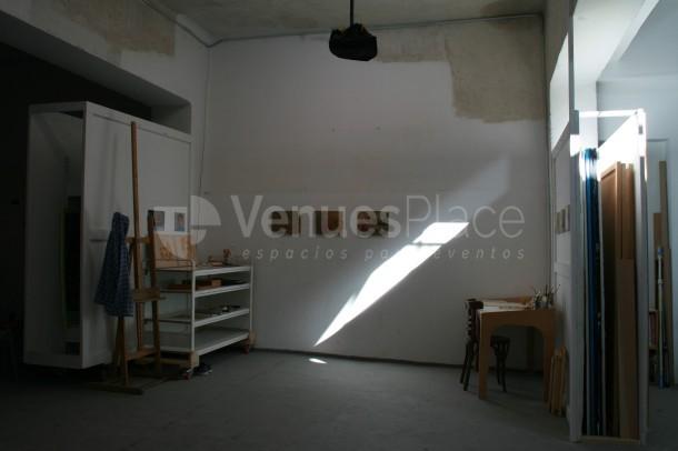 Interior 5 en Latolié