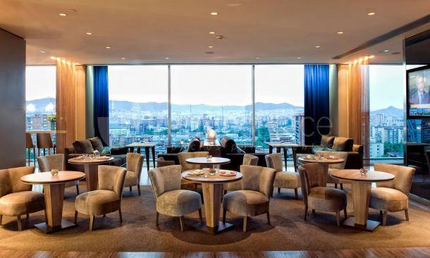 Interior 3 en AC Hotel Barcelona Fórum