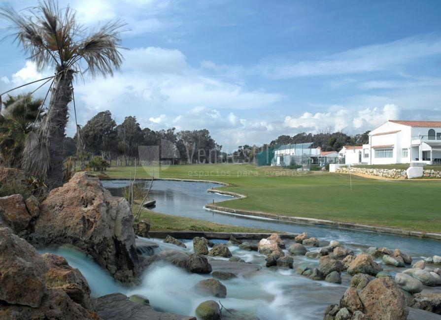 Eventos deportivos en Parador de Málaga Golf