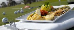 Menús personalizados en Parador de Málaga Golf