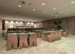 Reuniones y conferencias en Parador de Málaga Golf