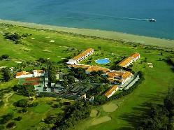 Parador de Málaga Golf en Provincia de Málaga
