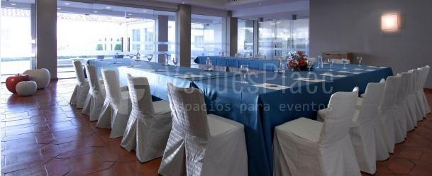 Junta de accionistas en Parador de Málaga Golf