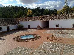 Finca San Antonio en Provincia de Cuenca