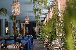 Interior 9 en Pamplona Catedral Hotel