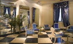 Interior 5 en Hotel Pamplona Catedral