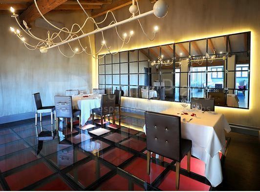Interior 6 en Hotel Pamplona Catedral