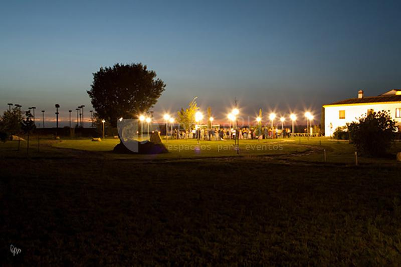 Exterior Fontecruz Cáceres