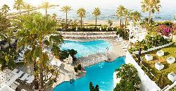 Hotel Puente Romano en Marbella