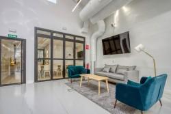 Interior 10 en Espacio Bogarti