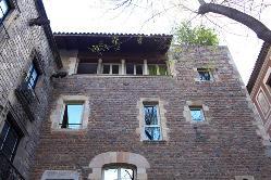Hotel Neri en Barcelona