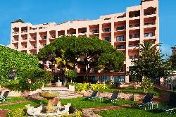 HOTEL FUERTE MARBELLA en Marbella