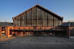 Museo del Ferrocarril en Comunidad de Madrid