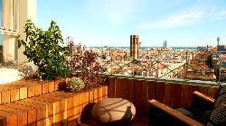 LE MERIDIEN BARCELONA en Barcelona-Ciudat Vella