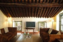 Duplex suite Hotel Molino del Arco