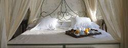 Alojamiento para eventos en habitacion doble superior Hotel Molino del Arco