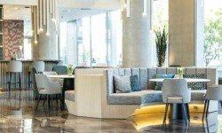 Hotel Ilunion Alcalá Norte en Comunidad de Madrid